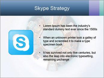 0000076717 PowerPoint Template - Slide 8