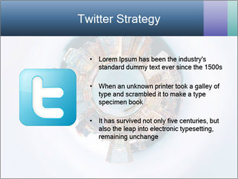 0000076717 PowerPoint Template - Slide 9