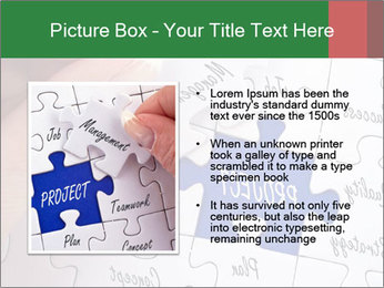 0000076719 PowerPoint Template - Slide 13