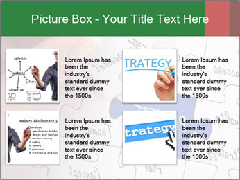 0000076719 PowerPoint Template - Slide 14