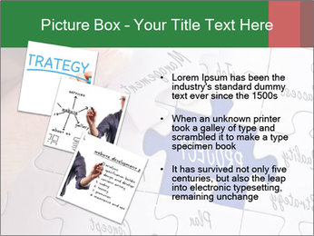 0000076719 PowerPoint Template - Slide 17