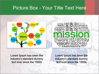 0000076719 PowerPoint Template - Slide 18