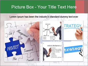 0000076719 PowerPoint Template - Slide 19