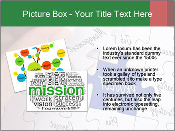 0000076719 PowerPoint Template - Slide 20