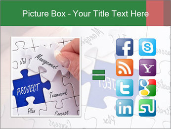0000076719 PowerPoint Template - Slide 21