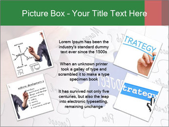 0000076719 PowerPoint Template - Slide 24