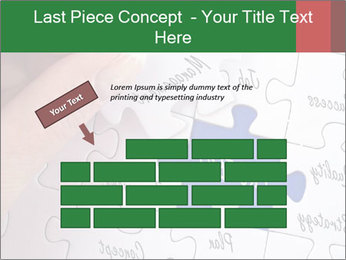 0000076719 PowerPoint Template - Slide 46