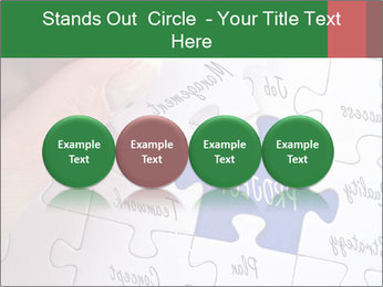 0000076719 PowerPoint Template - Slide 76