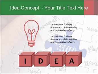 0000076719 PowerPoint Template - Slide 80