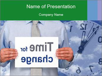 0000076720 PowerPoint Template - Slide 1