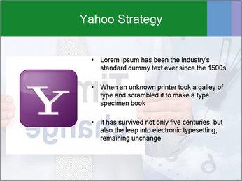 0000076720 PowerPoint Template - Slide 11
