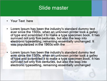 0000076720 PowerPoint Template - Slide 2