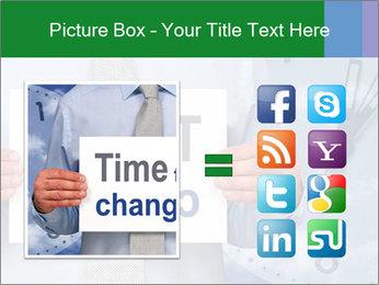 0000076720 PowerPoint Template - Slide 21