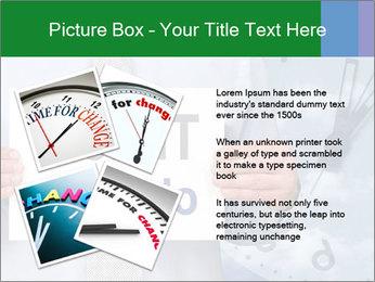 0000076720 PowerPoint Template - Slide 23