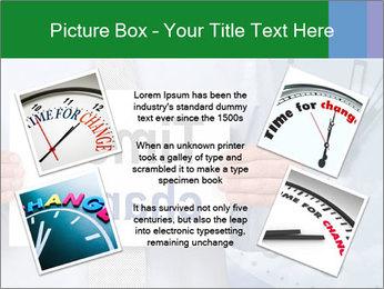 0000076720 PowerPoint Template - Slide 24