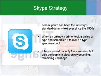 0000076720 PowerPoint Template - Slide 8
