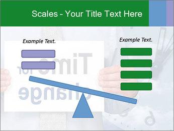 0000076720 PowerPoint Template - Slide 89