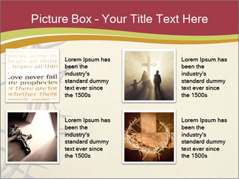0000076721 PowerPoint Template - Slide 14