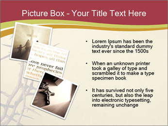 0000076721 PowerPoint Template - Slide 17