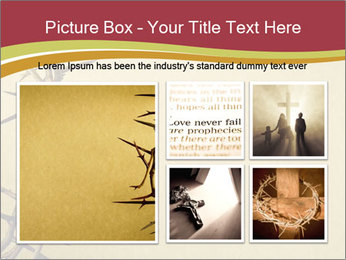 0000076721 PowerPoint Template - Slide 19