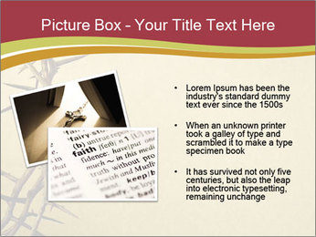 0000076721 PowerPoint Template - Slide 20