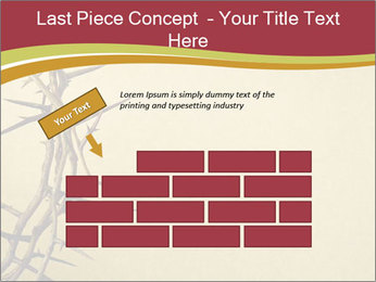 0000076721 PowerPoint Template - Slide 46