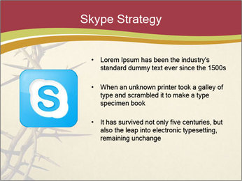 0000076721 PowerPoint Template - Slide 8