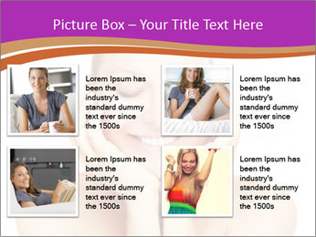 0000076723 PowerPoint Templates - Slide 14