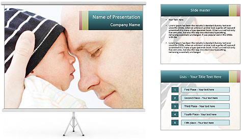 0000076724 PowerPoint Template