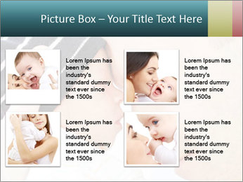 0000076724 PowerPoint Template - Slide 14