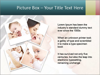 0000076724 PowerPoint Template - Slide 23