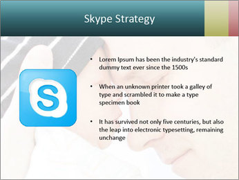 0000076724 PowerPoint Template - Slide 8