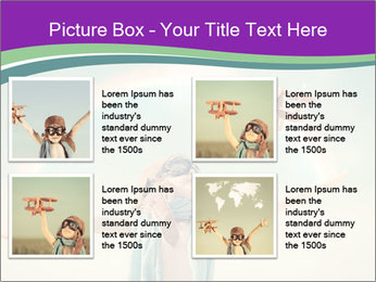 0000076726 PowerPoint Templates - Slide 14