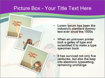 0000076726 PowerPoint Templates - Slide 17