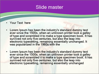 0000076726 PowerPoint Templates - Slide 2
