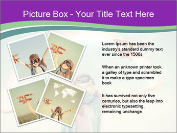 0000076726 PowerPoint Templates - Slide 23