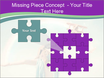 0000076726 PowerPoint Templates - Slide 45