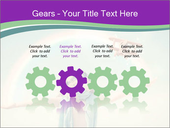 0000076726 PowerPoint Templates - Slide 48