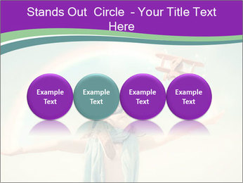 0000076726 PowerPoint Templates - Slide 76