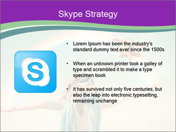 0000076726 PowerPoint Templates - Slide 8