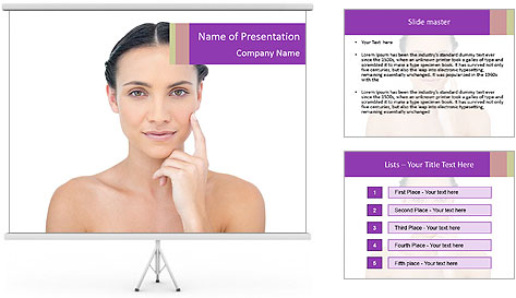 0000076727 PowerPoint Template