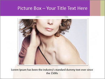 0000076727 PowerPoint Template - Slide 15