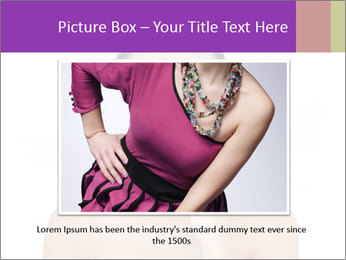 0000076727 PowerPoint Template - Slide 16