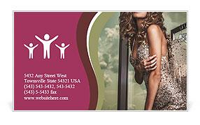 0000076728 Business Card Templates