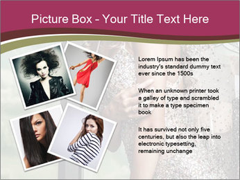 0000076728 PowerPoint Template - Slide 23