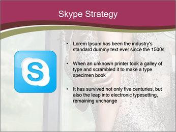 0000076728 PowerPoint Template - Slide 8