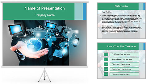 0000076729 PowerPoint Template