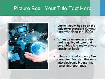 0000076729 PowerPoint Template - Slide 13