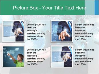 0000076729 PowerPoint Template - Slide 14