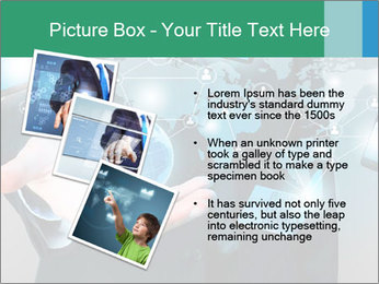 0000076729 PowerPoint Template - Slide 17
